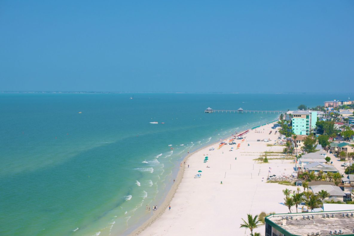 Which Ft Myers Beach Attractions Does Our Party Stop At