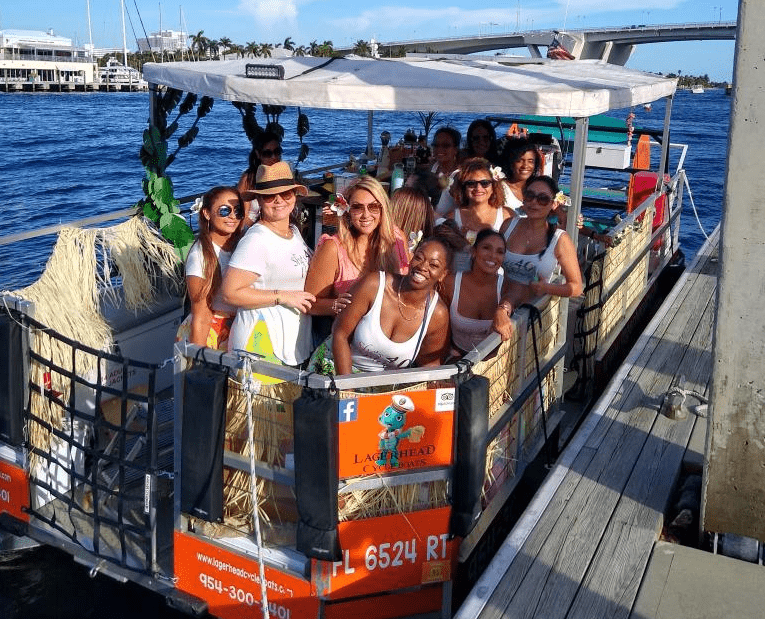 For Lauderdale Booze Cruise join us for a great time!